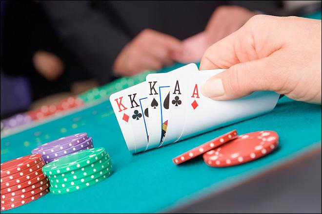 Situs Judi Poker Online Profesional dan Terpercaya Di Indonesia